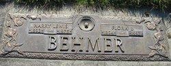 Flora Idel <i>Simmonds</i> Behmer