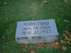 Mary <i>Powell</i> Ford