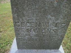 Greenville Owens