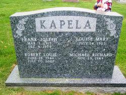 Robert Louis Kapela