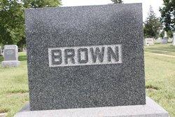 Nona <i>Johnson</i> Brown