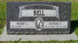 Randal Craig Randy Bell