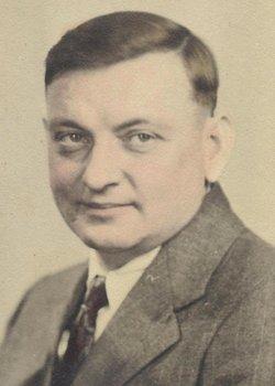 Rudolph Valentine Hustak