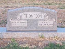 William Lee Thompson