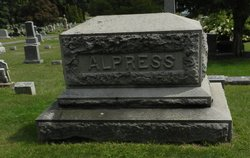 Amy <i>Leavitt</i> Alpress