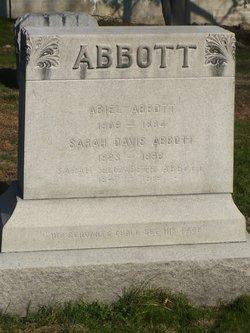 Abiel Abbott