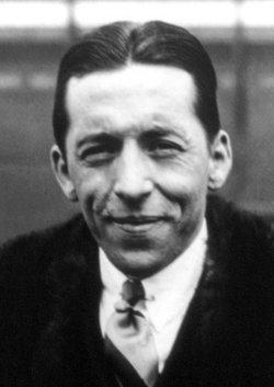 Ralph Barton