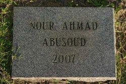 Nour Ahmad Abusoud