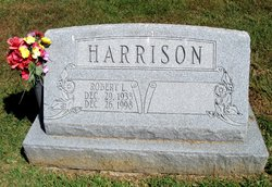 Robert L Harrison