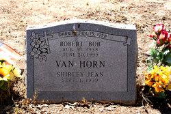 Robert Bob Van Horn