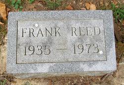 Frank Reed