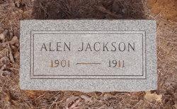 Alen Jackson
