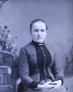 Charlotte Friederike <i>Loos</i> Awe