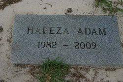 Hafeza Adam