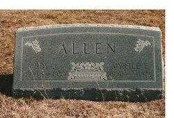 Myrtle Emily <i>Cotter</i> Allen