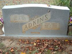 Lelia <i>Oakes</i> Adkins