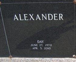 Day Alexander