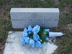 Pernell McClelland, Jr