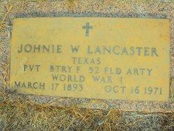 Johnie Walker Lancaster