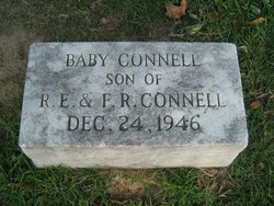 Baby Connell