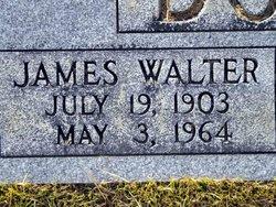 James Walter Dortch