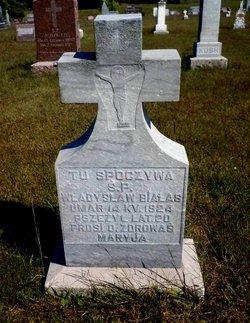 Walter Bialas