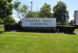 Chapel Hill Gardens West