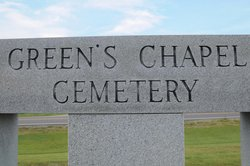 Greens Chapel Cemetery
