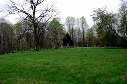 Little Mount Cemetery South
