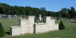 Saint Albert Cemetery