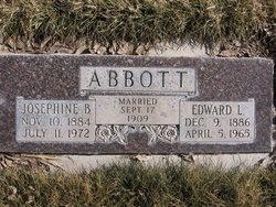 Edward Lawrence Abbott
