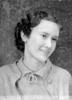 Mary Frances Frances <i>Allred</i> Chamblee