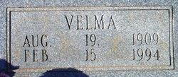 Velma Arthur