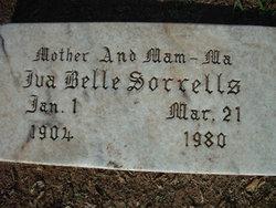 Iva Belle <i>Sparks</i> Sorrells