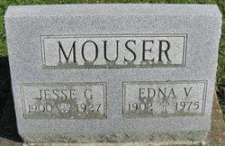 Jesse Glenn Mouser