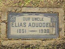 Elias Milton Aduddell