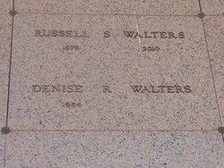 Russell Stuart Rusty Walters