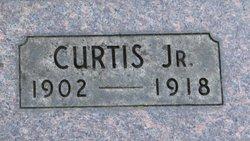 Curtis M Bridgham
