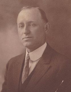 James Willis Britt