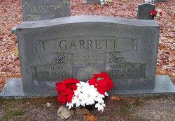 Nolon H Garrett