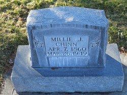 Millie Jane <i>Chapman</i> Chinn