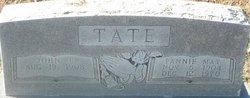 James Edgar John Tate