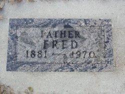 Frederick Fred Weisser