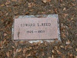 Edward Stewart Reed