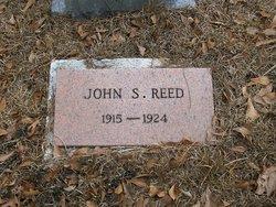 John Stewart Reed