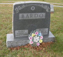Albert G Bardo
