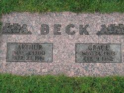 Arthur H. Beck