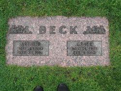 Grace I <i>Lawson</i> Beck