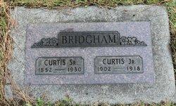 Curtis Elmore Bridgham