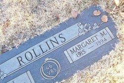 Margaret Mae Rollins